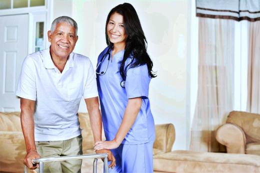 Skilled Nursing Care for Your Senior Loved Ones